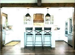 farmhouse kitchen light ideas pendant lights style lighting pendants over sink kit
