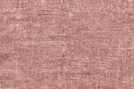 Brown Fluffy Background Of Soft Fleecy Cloth Texture Of Textile