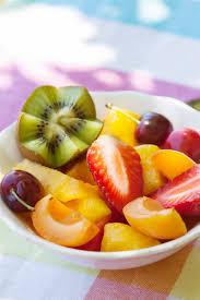 Fruta. Fruta Fresca Que Cuida Tus Arterias