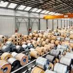 Industria en caída libre: se desplomó un 8,4 % en junio