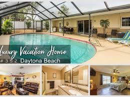 Holiday House To Rent Daytona Beach