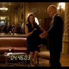24 - Agent Aaron Pierce (Glenn Morshower) Secret Service identity card and  badge holder | The Golden Closet