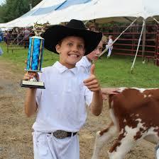 Livestock Shows — Carroll County VA Agricultural Fair