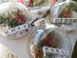 Diy Vintage Christmas Ornaments Weihnachtsschmuck