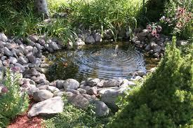 Small Picture Small Garden Pond Designs Gardening flowers 101 Gardening