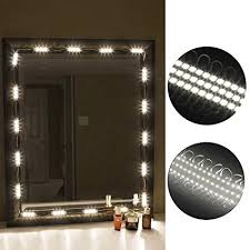 diy lighting kit. Mirror Light Kit LinkStyle 10FT Vanity Make-up DIY LED Kits Dressing Diy Lighting +