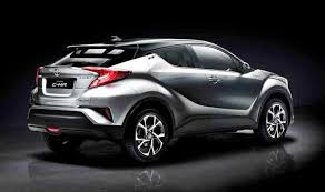 2018 hyundai creta interior. simple interior toyota chr rear profile on 2018 hyundai creta interior