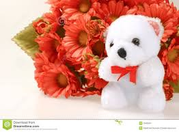 images of flowers and teddy bears with quotes.  Quotes Teddy Bear With Red Flowers On Images Of And Bears Quotes O