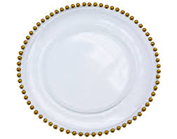 diy bling charger plates clublilobal com