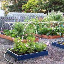 Small Picture Garden design ideas raised beds Video and Photos