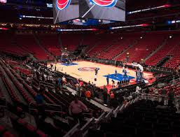 Lca Pistons Seating Chart Little Caesars Arena Section 118 Seat Views Seatgeek
