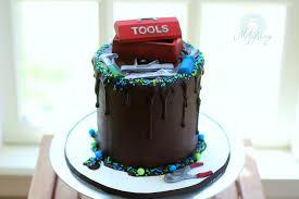 easy tool box cake mcgreevy cakes