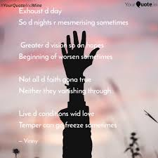 D Day Quotes Best Exhaust D Day So D Night Quotes Writings By Vinn Yy YourQuote
