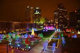 How To Celebrate The Holidays In Central Ohio Girl About