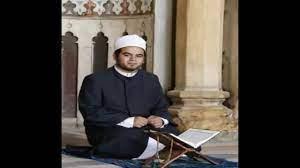 تقرير وسيرة ذاتية للشيخ الدكتور أحمد الحداد Sheikh Ahmed Elhadad - YouTube