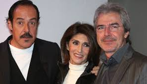 Caterina Balivo, Tullio Solenghi ricorda Anna Marchesini a Vieni da Me