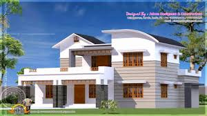 2000 sq ft house plans kerala style kerala style house plans within 2000 sq ft single