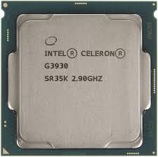 <b>Процессор Intel Celeron G3930</b> BOX, BX80677G3930