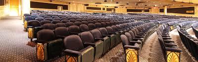 Mirvish Ed Mirvish Theatre