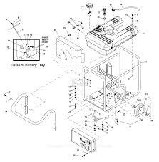 Exciting generac gp5500 parts diagram gallery best image