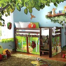 Jungle themed furniture Kid Jungle Bharatinco Jungle Bed Jungle Bedroom Decor Jungle Bed Jungle Bedroom Jungle