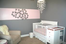 chandelier for baby girl room amazing home interior