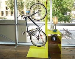 Bike hanger for apartment Mountain Bike 20 Minimalist Bike Storage Ideas For Tiny Apartments Homecrux 30 Minimalist Bike Storage Ideas For Tiny Apartments pictures