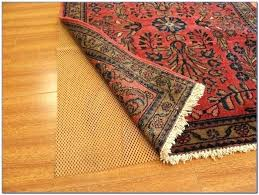 rug pad for hardwood floor best area rug pad for wood floors rugs home decorating matte