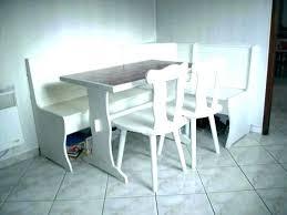 Banc De Cuisine Design Banquette Bois Luxe Table Banc Banc De