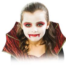 face paint make up sets witch vire