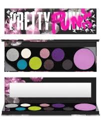 <b>MAC Girls</b> Palettes & Reviews - Makeup | <b>Pretty punk</b>, Raver <b>girl</b>, Pretty