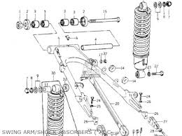 kz1000 parts tractor repair and service manuals wiring diagram on kz1000 parts partslist on kz1000 parts