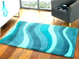 teal kitchen rugs and red s