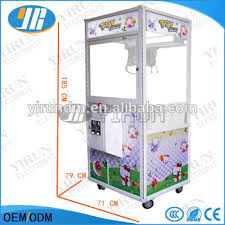 Toy Story Vending Machine Awesome Toy Story Crane Claw MachineClaw Crane Vending Machines For Sale