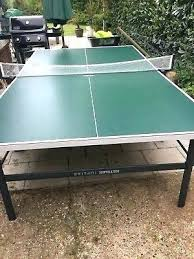 top star outdoor indoor full size table tennis review kettler xl