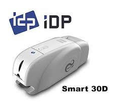 Solutions Practical Printer Idp Card Plastic 30 From Smart