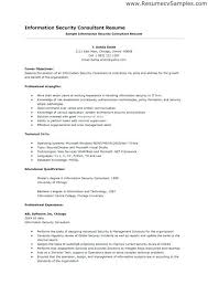 39 Outstanding Entry Level Cyber Security Resume Nadine Resume