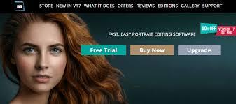 face makeup editors portrait pro