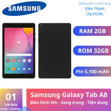 Shop bán Máy tính bảng Samsung Galaxy Tab A8 8inch T295 2019 - Hàng chính  hãng