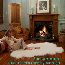 faux bear skin rug black faux sheepskin rug bear floor rug