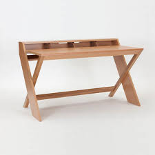 Desk Design Ideas, Ravenscroft Wooden Simple Desk Design Brown Awesome  Classic Interior Good Looking Brown