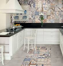 moroccan kitchen tiles uk. zellij tiles on kitchen wall moroccan uk