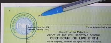 How To Correct Errors In Your Birth Certificate Without Going To