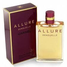 Женская <b>парфюмерная</b> вода <b>Chanel Allure Sensuelle</b>