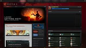 lord spaceman s world v2 lord spaceman gets to play dota 2 beta