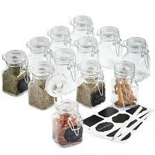Decorative Glass Jars For Kitchen Wonderful Decorative Glass Jars For Kitchen Fresh Amazon Co Uk 31