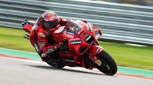 MotoGP | Bei Ducati angekommen: Rossi schwärmt von Bagnaia