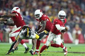 6 Winners Losers From The Arizona Cardinals 23 17 Loss To
