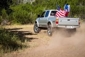 Universal Truck Bed - Flag Holder – Rago Fabrication