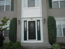pella entry doors with sidelights. Pella Brand Rosetta Oval Door With Half Side Lights And Storm Entry Doors Sidelights G